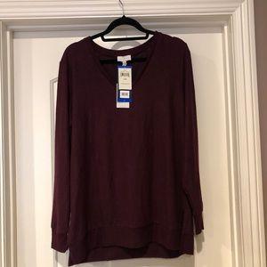 Brand New Lucky Brand Sweater